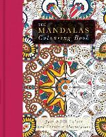 The Mandalas Colouring Book