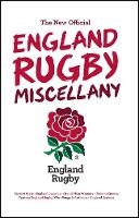 The New Official England Rugby Miscellany (Hardback)