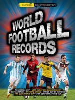 World Football Records (Hardback)