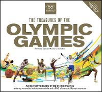 The Treasures of the Olympic Games (Hardback)