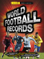 World Football Records 2017 (Hardback)