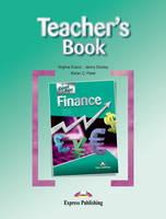 Career Paths - Finance: Teacher's Book (International) (Paperback)