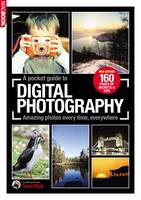 Pocket Guide to Digital Photography (Paperback)