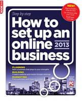 How to Set Up an Online Business 4 (Paperback)