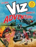 The Big Viz Book of Adventure (Hardback)