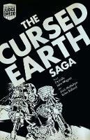 Judge Dredd: The Cursed Earth Saga (Paperback)