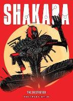 Shakara: The Destroyer - Shakara (Paperback)