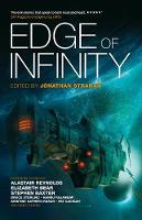Edge of Infinity - The Infinity Project (Paperback)