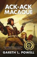 Ack-Ack Macaque: 1 (Paperback)