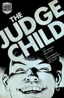 Judge Dredd: Judge Child Saga (Paperback)