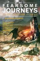Fearsome Journeys - The New Solaris Book of Fantasy (Paperback)