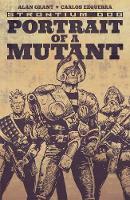 Strontium Dog: Portrait of a Mutant (Paperback)