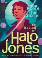 The Ballad of Halo Jones (Paperback)