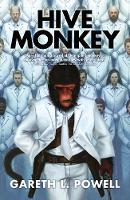 Hive Monkey - Ack-Ack Macaque 2 (Paperback)