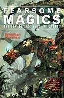 Fearsome Magics - The New Solaris Book of Fantasy (Paperback)