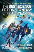 The Best Science Fiction and Fantasy of the Year, Volume Eight - The Best Science Fiction and Fantasy of the Year (Paperback)