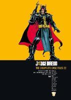 Judge Dredd: The Complete Case Files 22 - Judge Dredd: The Complete Case Files (Paperback)
