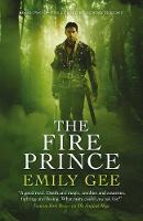 The Fire Prince - Cursed Kingdoms Trilogy 2 (Paperback)