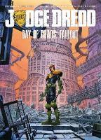 Judge Dredd Day of Chaos: Fallout - Judge Dredd (Paperback)