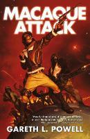 Macaque Attack (Paperback)