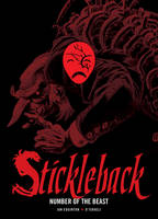 Stickleback: Number of the Beast (Paperback)