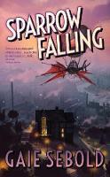 Sparrow Falling - An Evvie Duchen Adventure 2 (Paperback)