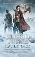 The Blood Curse - Cursed Kingdoms Trilogy 3 (Paperback)