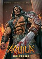 Aquila: Blood of the Iceni (Paperback)