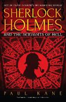 Sherlock Holmes and the Servants of Hell (Paperback)