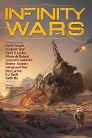 Infinity Wars - The Infinity Project 6 (Paperback)