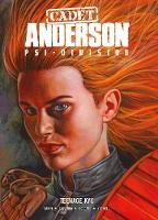 Cadet Anderson: Teenage Kyx (Paperback)