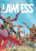 Lawless: Welcome to Badrock (Paperback)