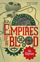 Scarlet Traces: Empire of Blood (Paperback)