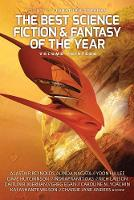 The Best Science Fiction and Fantasy of the Year, Volume Thirteen - The Best Science Fiction and Fantasy of 13 (Paperback)