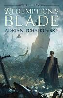Redemption's Blade - After the War 1 (Paperback)