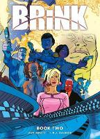Brink: Book Two - Brink 2 (Paperback)