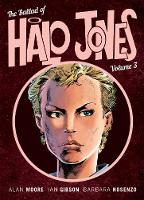 The Ballad Of Halo Jones Volume 3