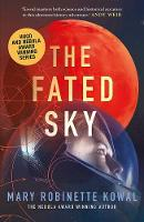 The Fated Sky (Paperback)