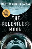 The Relentless Moon (Paperback)