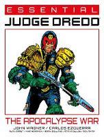 Essential Judge Dredd: The Apocalypse War - Essential Judge Dredd (Paperback)