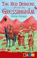 The Red Dragons Of Gressingham (Paperback)