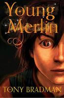Young Merlin (Paperback)