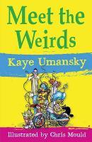 Meet the Weirds (Paperback)
