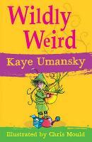 Wildly Weird (Paperback)