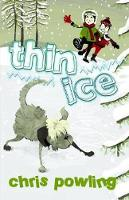 Thin Ice - Solos (Paperback)