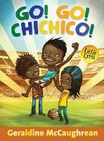 Go! Go! Chichico! - Little Gems (Paperback)