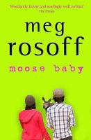 Moose Baby (Paperback)
