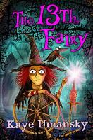 The 13th Fairy (Paperback)