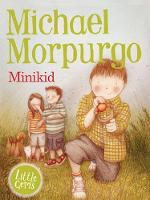 Minikid - Little Gems (Paperback)