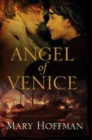 Angel of Venice (Paperback)